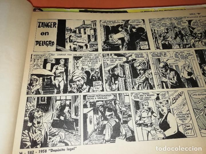 Cómics: FLASH GORDON . GRAN LOTE EDICIONES VERTICE , DOLAR Y B.O. 42 COMICS EN TOTAL. NO SUELTOS. - Foto 28 - 179392680
