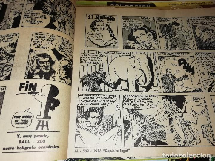 Cómics: FLASH GORDON . GRAN LOTE EDICIONES VERTICE , DOLAR Y B.O. 42 COMICS EN TOTAL. NO SUELTOS. - Foto 31 - 179392680