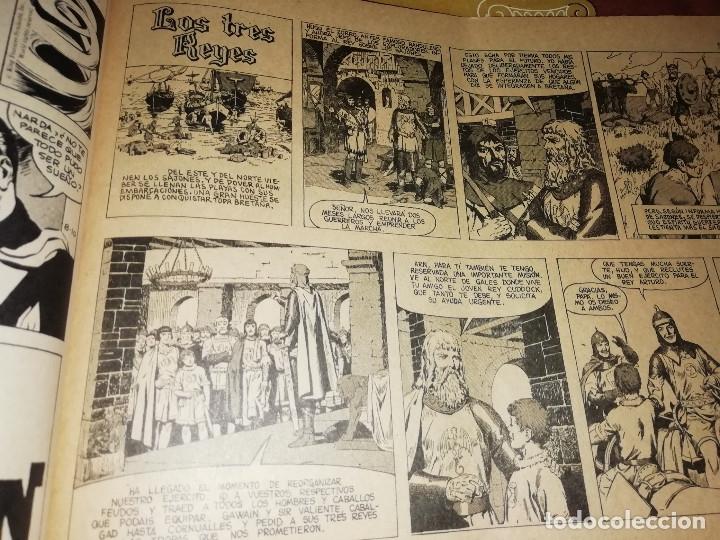 Cómics: FLASH GORDON . GRAN LOTE EDICIONES VERTICE , DOLAR Y B.O. 42 COMICS EN TOTAL. NO SUELTOS. - Foto 32 - 179392680