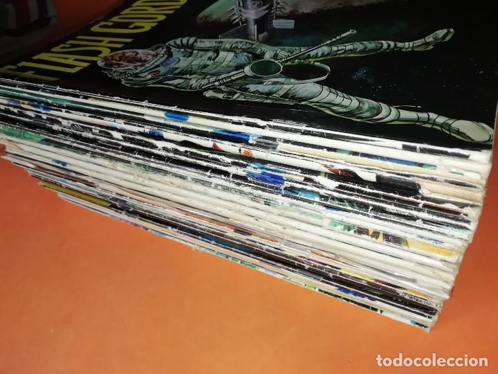 Cómics: FLASH GORDON . GRAN LOTE EDICIONES VERTICE , DOLAR Y B.O. 42 COMICS EN TOTAL. NO SUELTOS. - Foto 35 - 179392680