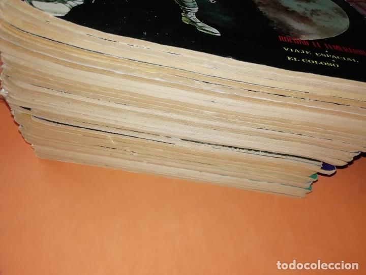 Cómics: FLASH GORDON . GRAN LOTE EDICIONES VERTICE , DOLAR Y B.O. 42 COMICS EN TOTAL. NO SUELTOS. - Foto 36 - 179392680