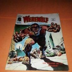 Cómics: WEREWOLF. VOLUMEN 2 Nº 5. UN ECLIPSE DE LA MALDAD. . Lote 179537123