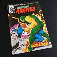 Cómics: CAPITAN AMERICA 45 VERTICE VOL III. Lote 180087727