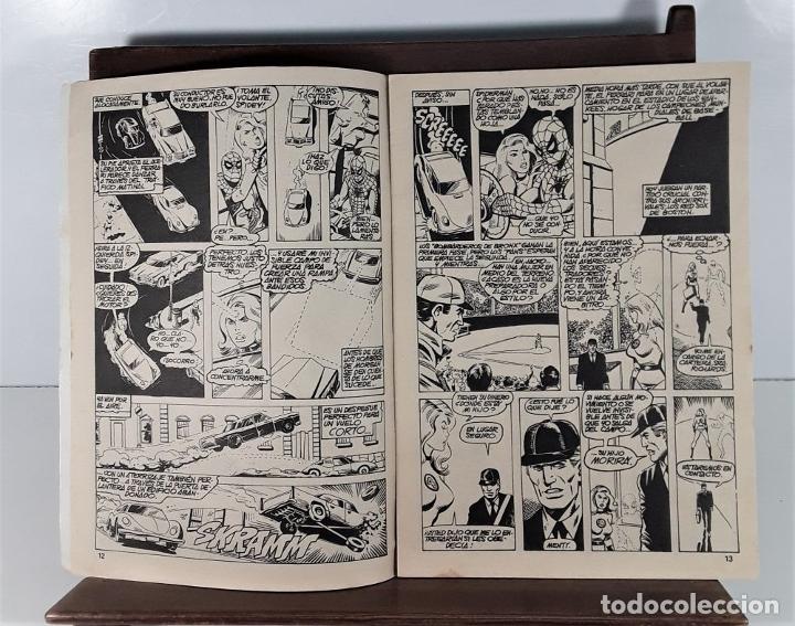 Cómics: MUNDI-COMICS. SPIDERMAN. 13 EJEMPLARES. MARVEL. EDICIONES VERTICE. BARCELONA. SIGLO XX. - Foto 13 - 180095188
