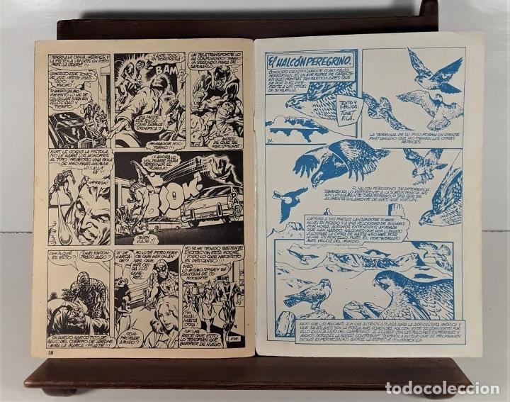 Cómics: MUNDI-COMICS. SPIDERMAN. 13 EJEMPLARES. MARVEL. EDICIONES VERTICE. BARCELONA. SIGLO XX. - Foto 14 - 180095188