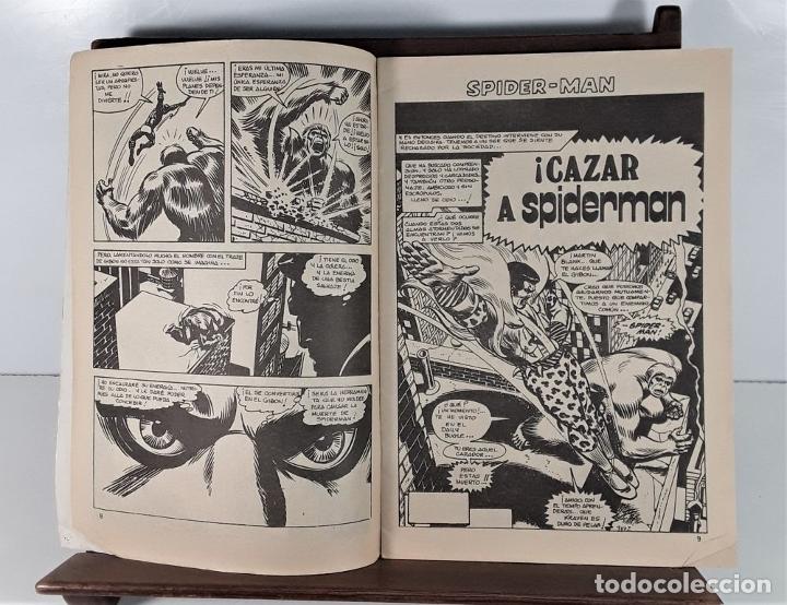 Cómics: MUNDI-COMICS. SPIDERMAN. 13 EJEMPLARES. MARVEL. EDICIONES VERTICE. BARCELONA. SIGLO XX. - Foto 16 - 180095188