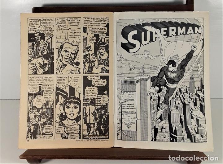 Cómics: MUNDI-COMICS. SPIDERMAN. 13 EJEMPLARES. MARVEL. EDICIONES VERTICE. BARCELONA. SIGLO XX. - Foto 17 - 180095188