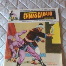Cómics: EL HOMBRE ENMASCARADO VOL.1 Nº 9 EN EXCELENTE ESTADO. Lote 180119521