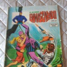 Cómics: EL HOMBRE ENMASCARADO VOL.2 Nº3. Lote 180119923