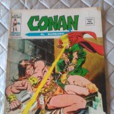 Cómics: CONAN V2 Nº10. Lote 180123576