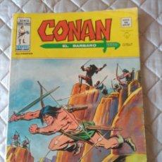 Cómics: CONAN V2 Nº23. Lote 180123820