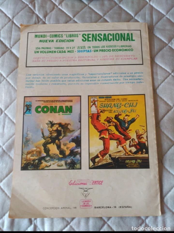Cómics: Conan V2 Nº23 - Foto 2 - 180123820