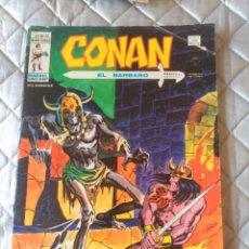 Cómics: CONAN V2 Nº 28. Lote 180124047