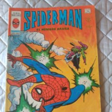 Cómics: SPIDERMAN V3 Nº 45. Lote 180124725