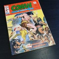 Cómics: BUEN ESTADO CONAN 20 VERTICE VOL II. Lote 180154863