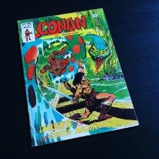 Cómics: BUEN ESTADO CONAN 33 VERTICE VOL II. Lote 180154932