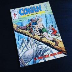 Cómics: MUY BUEN ESTADO CONAN 34 VERTICE VOL II. Lote 180155016