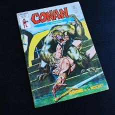 Cómics: MUY BUEN ESTADO CONAN 37 VERTICE VOL II. Lote 180155145