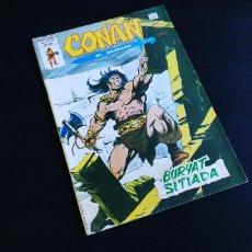 Cómics: MUY BUEN ESTADO CONAN 39 VERTICE VOL II. Lote 180155326