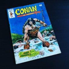 Cómics: MUY BUEN ESTADO CONAN 41 VERTICE VOL II. Lote 180155391