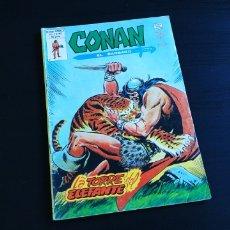 Cómics: BUEN ESTADO CONAN 42 VERTICE VOL II. Lote 180155435