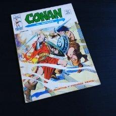 Cómics: MUY BUEN ESTADO CONAN 19 VERTICE VOL II. Lote 180155488