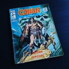 Cómics: BUEN ESTADO CONAN 7 VERTICE VOL II. Lote 180155592