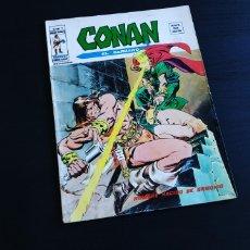 Cómics: MUY BUEN ESTADO CONAN 10 VERTICE VOL II. Lote 180155666