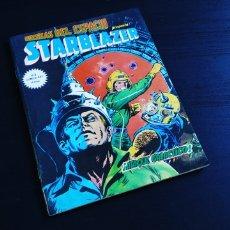 Comics: EXCELENTE ESTADO STARBLAZER 3 VERTICE. Lote 180156715