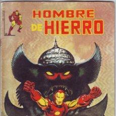 Cómics: HOMBRE DE HIERRO Nº 2 DE EDICIONES SURCO. Lote 180169936