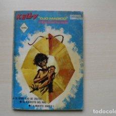 Cómics: TEBEO DE KELLY OJO MAGICO. Lote 180231866
