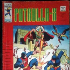 Cómics: PATRULLA X Nº 13 HOLOCAUSTO - VÉRTICE MUNDI-CÓMICS. Lote 180264292