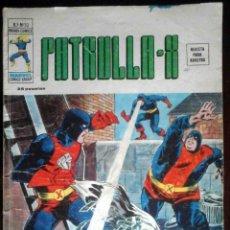 Cómics: PATRULLA X Nº 10 CONTRA DOMINUS Y LUCIFER - VÉRTICE MUNDI-CÓMICS. Lote 180265215