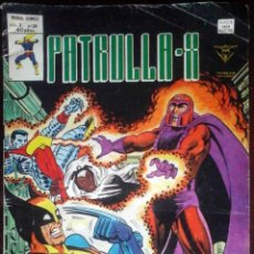 Cómics: PATRULLA X Nº 28 JUEGOS MENTALES - VÉRTICE MUNDI-CÓMICS. Lote 180265702