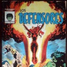 Cómics: LOS DEFENSORES Nº 6 LOS DEFENSORES DEL REINO - VÉRTICE MUNDI-CÓMICS. Lote 180266233