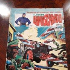 Cómics: LOTE 4 NS EL HOMBRE ENMASCARADO(ED VERTICE). Lote 180270468