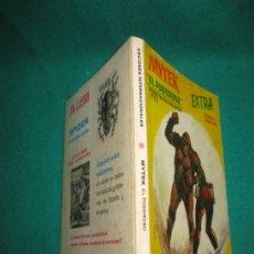 Cómics: MYTEK EL PODEROSO EXTRA. Nº 5. TACO. EDICIONES VERTICE 1966.. Lote 180456142