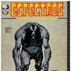 Comics : ESPECTROS 26 VERTICE,1973.. Lote 180887487