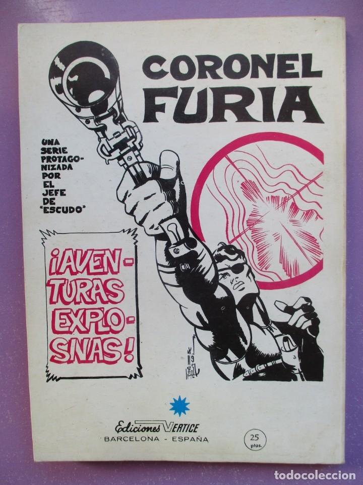 Cómics: PATRULLA X Nº 21 VERTICE TACO ¡¡¡ MUY BUEN ESTADO !!!! 1ª EDICION - Foto 3 - 180982895