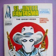 Cómics: EL JINETE FANTASMA Nº 1 VERTICE TACO ¡¡¡MUY BUEN ESTADO !!!!!!. Lote 181086500