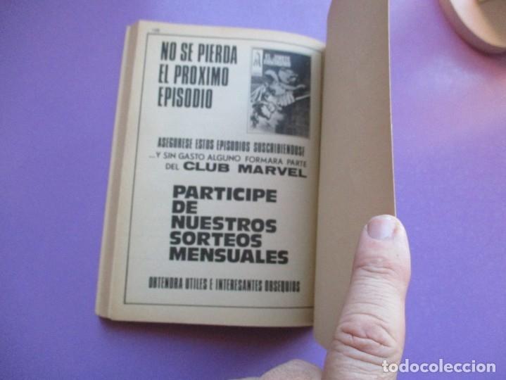 Cómics: EL JINETE FANTASMA Nº 1 VERTICE TACO ¡¡¡MUY BUEN ESTADO !!!!!! - Foto 6 - 181086500
