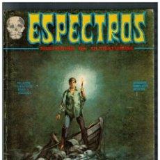Comics : ESPECTROS 20 VERTICE,1973. BUENO.. Lote 181093586
