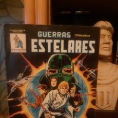 Comics : TEBEOS-CÓMICS CANDY - GUERRAS ESTELARES 1 - VÉRTICE- AA98. Lote 181144091