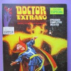 Cómics: DOCTOR EXTRAÑO Nº 5 VERTICE TACO ¡¡¡¡BASTANTE BUEN ESTADO Y MUY DIFICIL !!!!!!. Lote 181151585