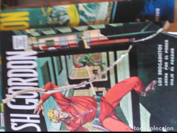 Cómics: Flash Gordon Vol. 1 COMPLETA 44 números - Foto 6 - 181191498