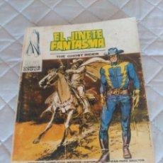 Cómics: EL JINETE FANTASMA Nº 4 DIFÍCIL. Lote 181200157