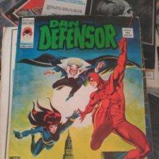 Cómics: DAN DEFENSOR EXTRA DE NAVIDAD 1976 MUY BUEN ESTADO. Lote 181203670