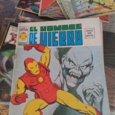 Cómics: EL HOMBRE DE HIERRO VOL.2 Nº3 MUY BUEN ESTADO. Lote 181204792