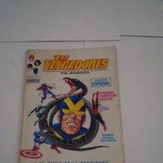 Cómics: LOS VENGADORES - VERTICE - VOLUMEN 1 - NUMERO 14 - BE - CJ 113 - GORBAUD. Lote 181213283