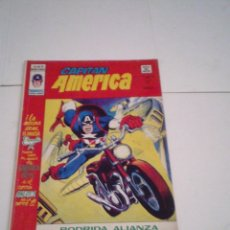 Cómics: CAPITAN AMERICA - VERTICE - VOLUMEN 3 - NUMERO 20 - CJ 113 - GORBAUD. Lote 181215241